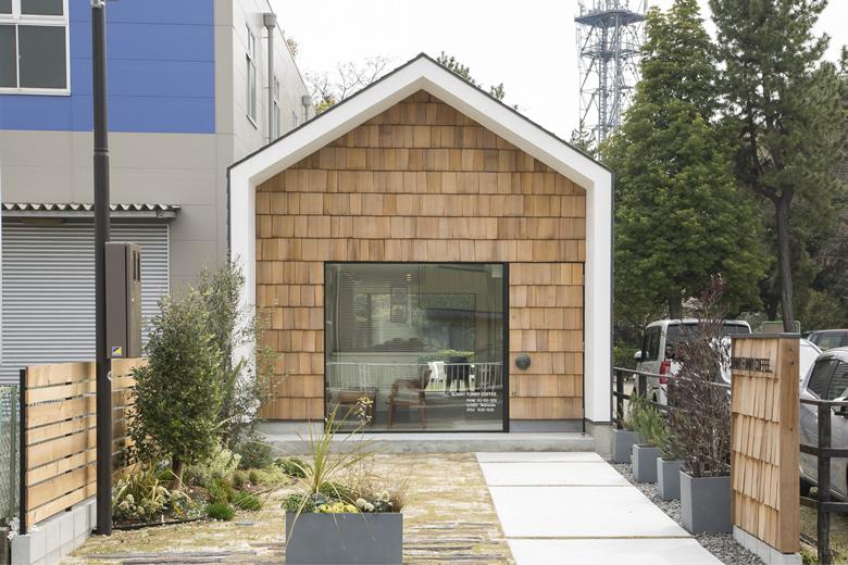 チャネル通信 第56回 「京町の通り庭」
