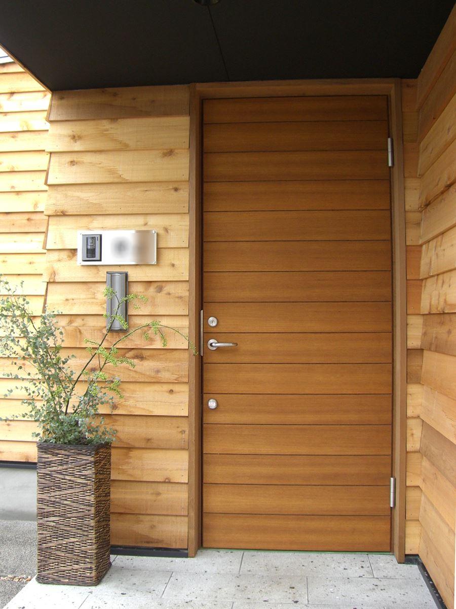 上質の無垢ドア アンティークにノーブルに本物のオーダーメード輸入 IF's Selection