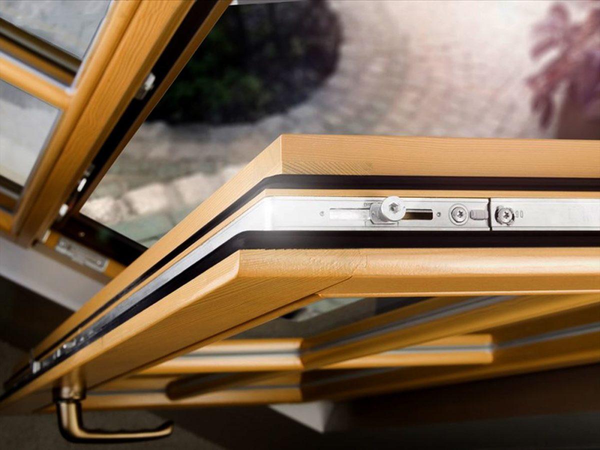 高性能窓・スクリーン